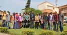 Lançamento Formal do Programa de Bolsas de Estudos aos Melhores Estudantes da Faculdade de Engenharia Financiado pela General Electric