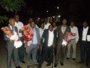 Primeiros Mestrados em Engenharia de Petróleo em Moçambique pela Faculdade de Engenharia
